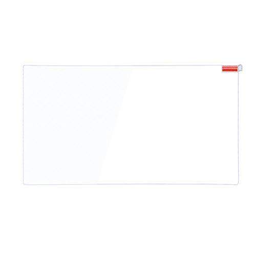 """Protector de pantalla para ordenador portátil, 9H ultrafino HD de cristal templado, transparente, universal, para Lenovo, Huawei, Dell.(15,6"""")"""