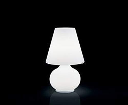 Paralume - Lámpara de techo (tamaño pequeño), color blanco