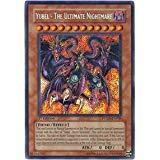 Yu-Gi-Oh! - Yubel - The Ultimate Nightmare (PTDN-EN008) - Phantom Darkness - 1st Edition - Secret Rare