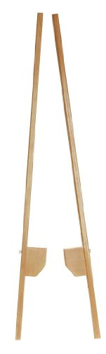 Stelzen aus Buchenholz 150 cm, unlackiert