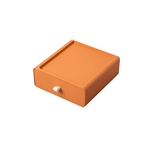 JIEERCUN Multi-Capa de Escritorio Efectos de Escritorio Efectos de Almacenamiento Caja de Almacenamiento Rack Cosmetic Combinación Acabado Gabinete Dries de clasificación Cajas de clasificación Cajas
