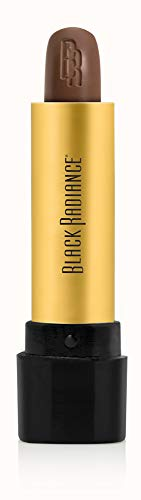 BLACK RADIANCE - Perfect Tone Lip Color Boss Brown - 0.13 oz. (3.6 g)
