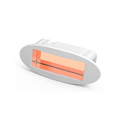 IPL skin rejuvenation lamp for DEESS 590 hair removal device.Not a stand-alone item.It needs to be installed in DEESS 590