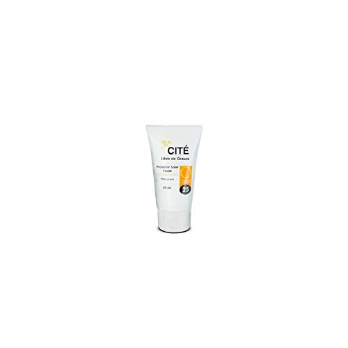 CITE SOLAR SPF25 CREMA FACIAL 50 ML