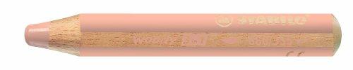 Stabilo Pen 68 Crayons de couleur Rose chair
