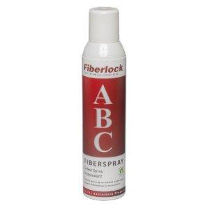Fiberlock ABC 6410 Fiber SprayAirless Fiber Spray- 8 oz Can