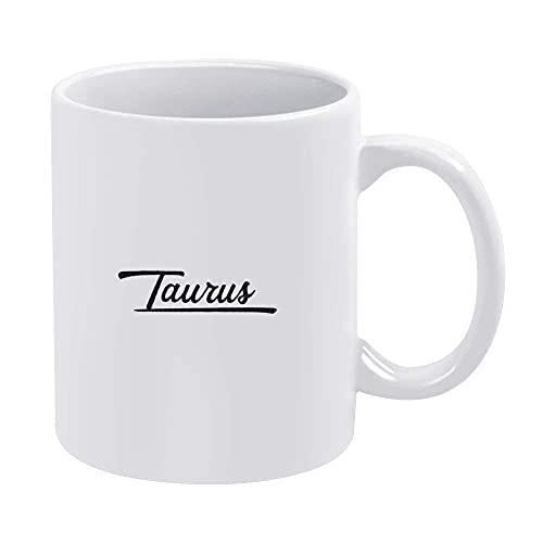 Taza Taurus-01 de cerámica para té, taza...