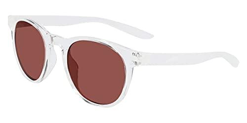 NIKE Horizon Ascent S, Gafas Mujer, Transparente