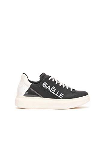 Gaelle Paris Scarpe Sneakers Nero