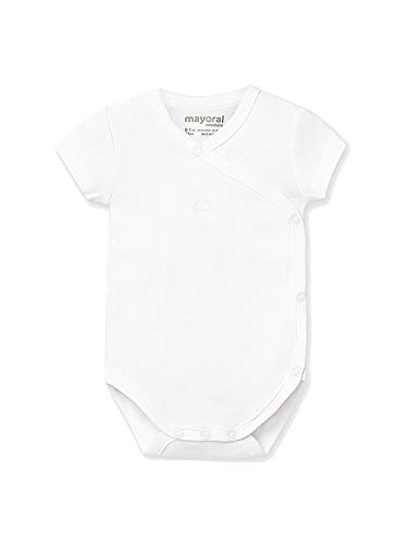Body Bebé Mayoral Septiembre- 2021 - Bebé Mimos / Ropa De Bebé