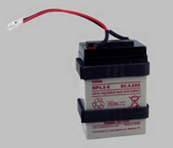 Replacement For Welch Allyn Spot Check 300 Series Battery By Technical Precision (Welch Allyn 300 Series)