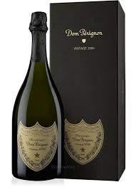 Champagne DOM PERIGNON Brut Coffret 2009