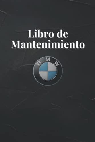 Libro de Mantenimiento: Las operaciones para tener tu vehiculo en buen estado, registro reparaciones, Cambio de aceite