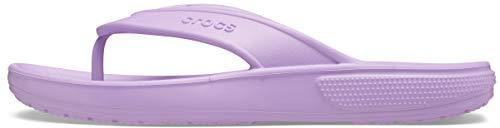 Crocs Unisex-Erwachsene Classic II Flip Zehentrenner, Orchid, 45/46 EU