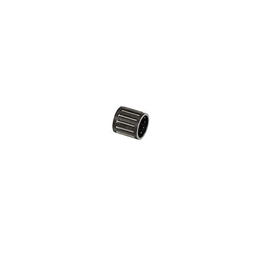 Motodak Cage Aiguille Piston Doppler renf. Compatible avec tkr/derbi/am6/103/nitro (12x15x15) Jeu -2 a -4