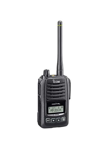 アイコム デジタル簡易無線(登録局)5Wタイプ IC-DPR6