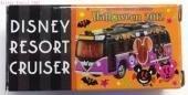 【東京ディズニーリゾート 2012 「ハロウィーン」 リゾートクルーザー トミカ】 TDR Halloween DISNEY RESORT CRUISER Tomica
