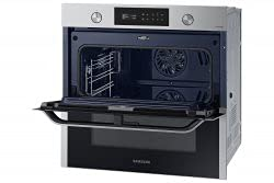 Samsung NV75A667DRS - Horno colona multifunctonction