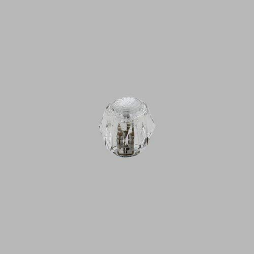 Delta Faucet H61 Two Clear Knob Handle Kit