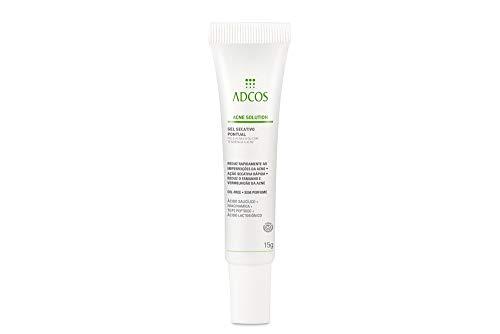Adcos Acne Solution Gel Secativo Pontual 15g