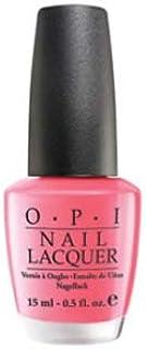 OPI Nail Lacquer Elephantastic - NLI42, 15 ml