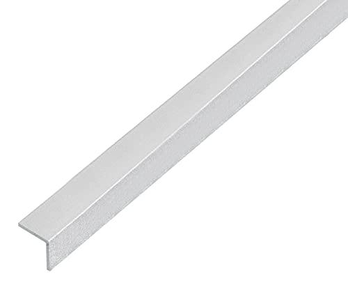 GAH-Alberts 489229 Perfil de ángulo, Aluminio