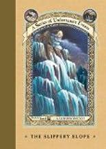 Slippery Slope by Snicket, Lemony [Hardcover]