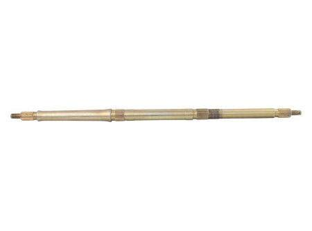 Hinterachse Mini Quad 4T 74 cm, Quad 50 ccm -70 ccm -110 ccm