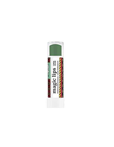Soivre Cosmetics, Bálsamo labial (Verde) - 25 de 1 unidad