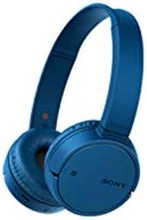 Sony WH-CH500 Wireless On-Ear Headphones, Black (Renewed)