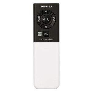 東芝LEDシーリングライト6畳用(リモコン付)調光・調色タイプLEDH80480-LC