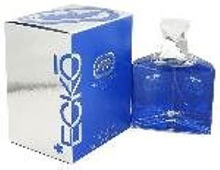 Ecko Blue by Marc Ecko Eau De Toilette Spray 3. 4 oz