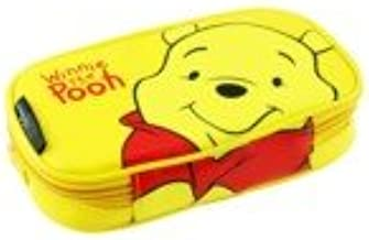 Winnie Pooh Game Pouch Case Bag for Nintendo NDSi/NDSL(Yellow)