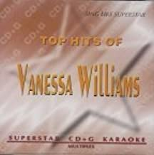 Best vanessa williams greatest hits Reviews