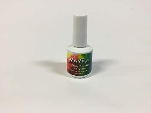 WAVE Top Gel No Clean .5 oz