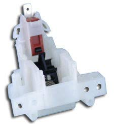 Ariston Spülmaschinen-Verschluss, weiß, Indesit