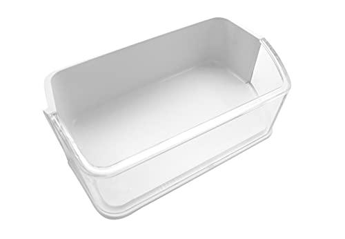 Lifetime Appliance DA97-12650A Door Shelf Basket Bin (RIGHT Side) Compatible with Samsung Refrigerator - DA63-07104A, DA63-06963A