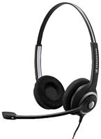 Sennheiser 504402 Headset, kabelgebunden
