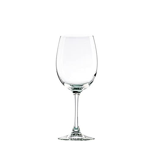 Vicrila V107640 Copas Vino, Cristal