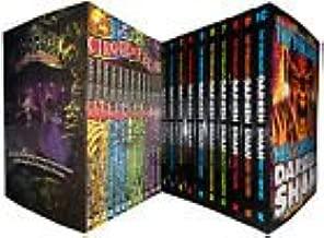 Saga of Darren Shan Series - 22 Book Set - Pack Demonata Cirque Du Freak