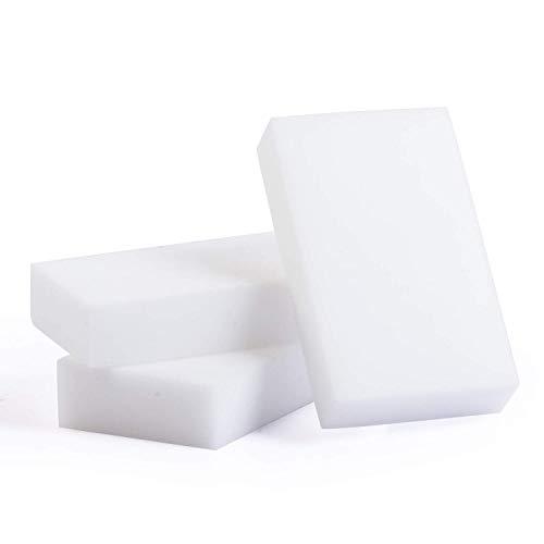 Magic goma de borrar esponja de espuma de melamina multiusos Multi superficie...