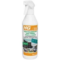 HG Limp. toldos, lonas y carp 0.5L - producto de limpieza ideal para usar como limpiador de carpas y toldos