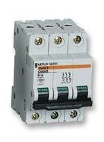 Suprema-optimizada MERLIN GERIN - C60HC325 - cuadro eléctrico, 25 A, 3POLE, Tipo de c- (1 unidades)- ---