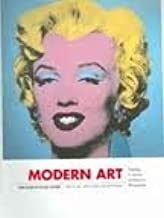 Modern Art, Revised and Updated 3th (third) edition