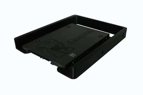 Suporte Adaptador Hd Ssd 2,5 Para 3,5 Servidores E Desktop
