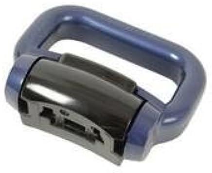 cocotte minute seb p4111406//07b Poignee rabattable bleue clipso control