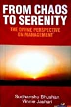 From Chaos to Serenity: The Divine Perspective on Management