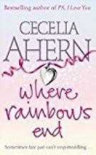 By Cecelia Ahern - Where Rainbows End (2010-01-01) [Paperback]