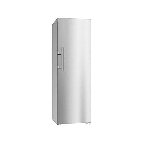 Miele K 28202 D Kühlschrank / Energieeffizienz A++ / 185 cm Höhe / 116 kWh / Optimale und wartungsfreie Ausleuchtung des Innenraums mit LED