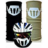 Ghost Recon UV Protection Fishing Mask Scarf Bandana Headband Active Tube Seamless Multifunctional Headwear Set 1 Biker Bb Gun Angler Extreme Motocross